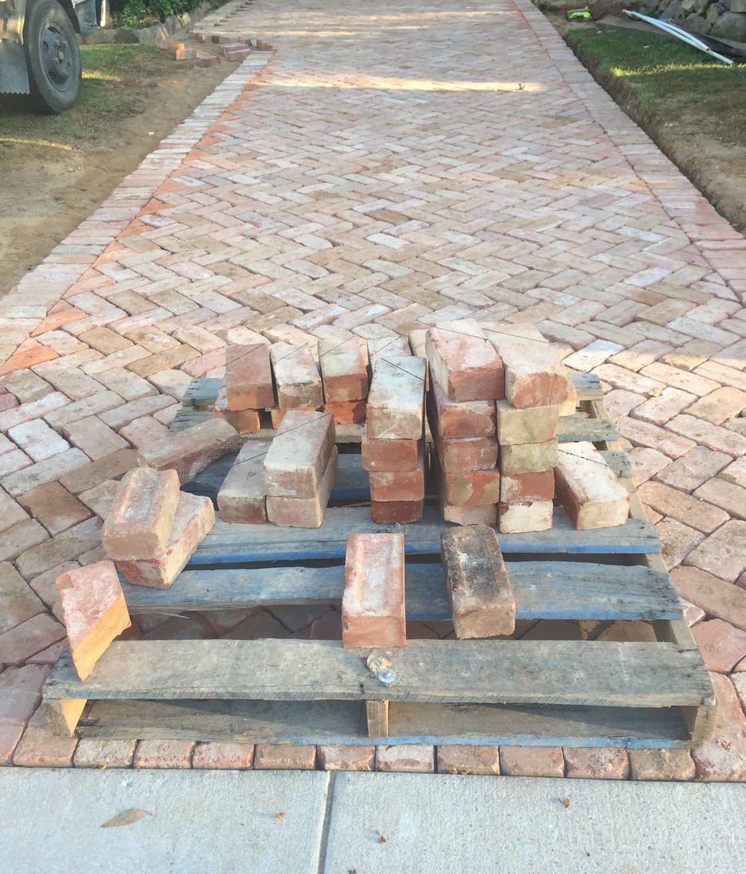 Pavers Canberra