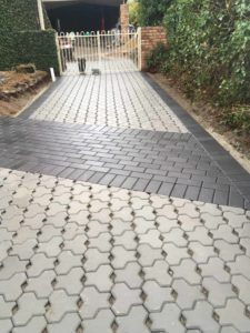 Paving Canberra
